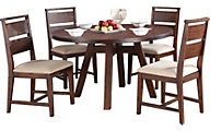Modus Furniture Portland 5-Piece Dining Set