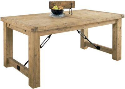 Modus Furniture Autumn Table