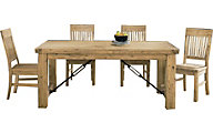Modus Furniture Autumn 5-Piece Dining Set