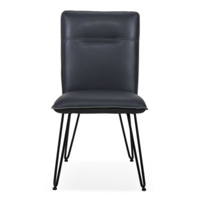 Modus Furniture Demi Cobalt Side Chair
