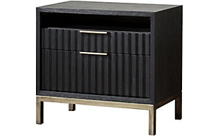 Modus Furniture Kentfield Nightstand