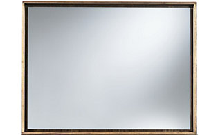 Modus Furniture Ocean Mirror