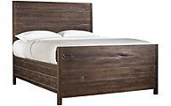 Modus Furniture Townsend California King Bed