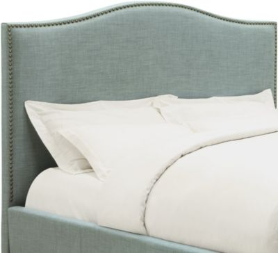 Modus Furniture Geneva Ariana King Upholstered Headboard