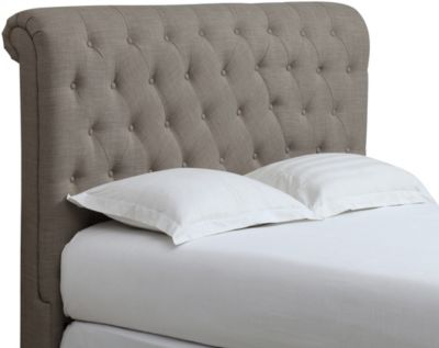 Modus Furniture Geneva Royal Full Headboard