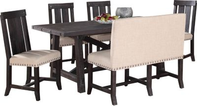 Modus Furniture Yosemite 6-Piece Dining Set