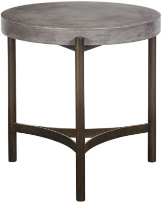 Modus Furniture Lyon End Table