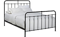 Modus Furniture Crossroads Hague California King Metal Bed