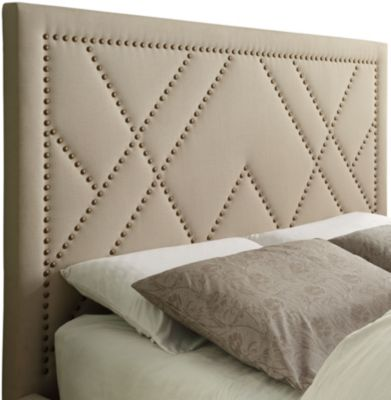 Modus Furniture Geneva Vienne California King Headboard