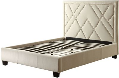 Modus Furniture Geneva Vienne Full Bed