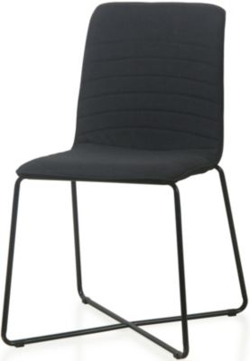 Modus Furniture Baylee Black Side Chair