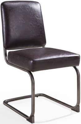 Modus Furniture State Modern Side Chair