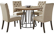 Modus Furniture Mayfair 5-Piece Dining Set