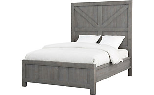 Modus Furniture Austin King Bed