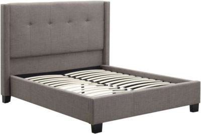 Modus Furniture Geneva Madeleine Queen Storage Bed
