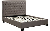 Modus Furniture Geneva Royal Full Storage Bed