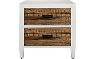 Modus Furniture Montana Nightstand