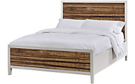 Modus Furniture Montana Full Bed