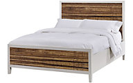 Modus Furniture Montana Queen Bed