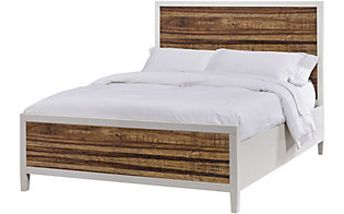 Modus Furniture Montana King Bed