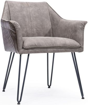 Modus Furniture Alabaster Chair