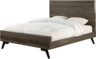 Modus Furniture Neveda Queen Bed