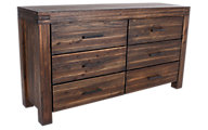 Modus Furniture Meadow Dresser