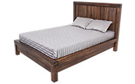 Modus Furniture Meadow Brown King Bed