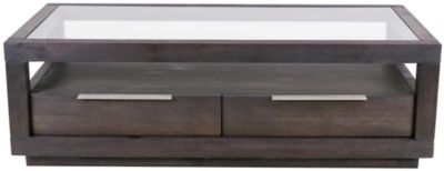 Modus Furniture Oxford Coffee Table