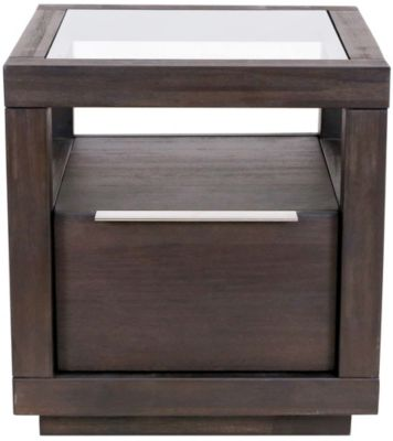 Modus Furniture Oxford End Table
