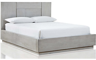 Modus Furniture Destination King Bed