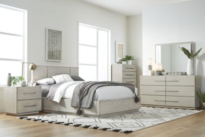 Modus Furniture Destination King Bedroom Set