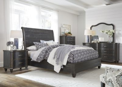 Modus Furniture Phillip Queen Bedroom Set