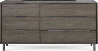 Modus Furniture Berkeley Dresser