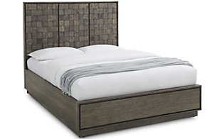 Modus Furniture Berkeley King Bed