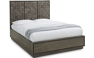 Modus Furniture Berkeley Queen Bed