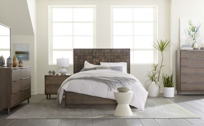 Modus Furniture Berkeley King Bedroom Set