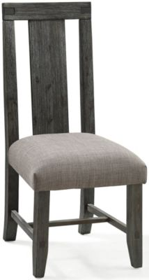 Modus Furniture Meadow Gray Side Chair