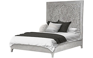 Modus Furniture Boho Queen Bed