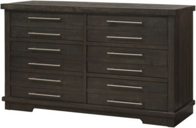 Martin Svensson Home Waterfront Grey Dresser
