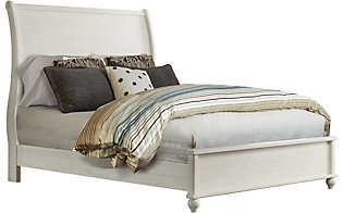 Martin Svensson Home Monterey King Bed