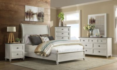 Martin Svensson Home Monterey King Bedroom Set