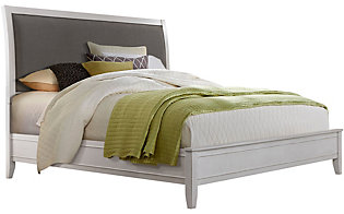 Martin Svensson Home Del Mar Queen Bed