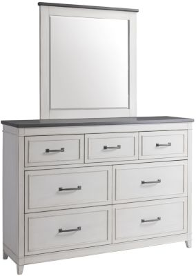 Martin Svensson Home Del Mar Dresser with Mirror