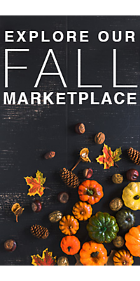 Fall Marketplace