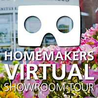 Homemakers Virtual Showroom Tour