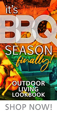 Outdoor Living Lookbook