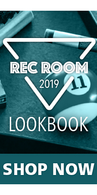 Rec Room Lookbook