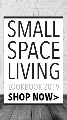 Small Space Living Lookbook
