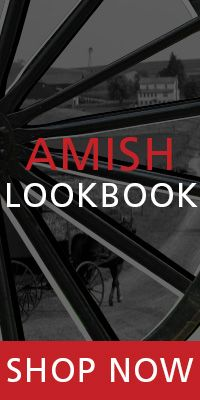 Amish Lookbook